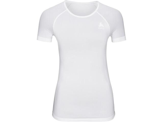 Odlo Performance X-Light Koszulka z krótkim rękawem Kobiety, biały